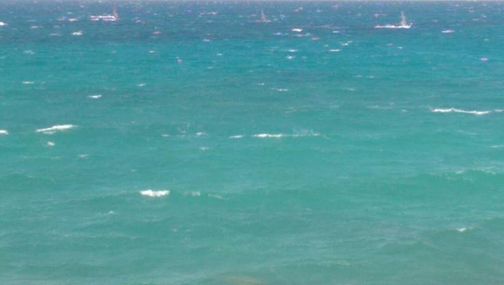 Sea Naxos