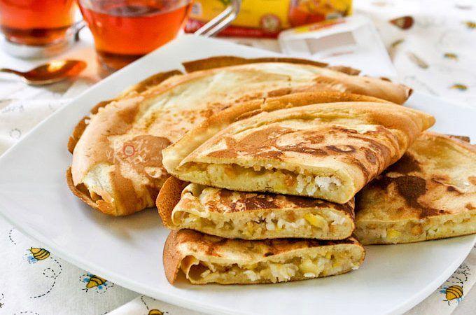 chinese peanut pancake cream style corn roti chinese styles pancakes ...