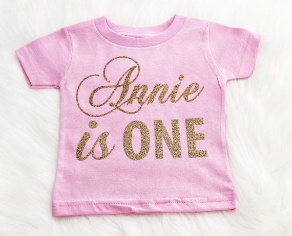 10 best first birthday ideas images on pinterest birthday ideas customize birthday baby clothes 1 year old baby gift one year old baby clothes personalize birthday gift for one years old negle Gallery