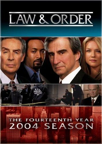 With Jerry Orbach, Jesse L. Martin, Dennis Farina, S. Epatha Merkerson. The show follows a crime, usually adapted from current headlines, from two separate vantage points. The first half of the show concentrates on the investigation of the crime by the police, the second half follows the prosecution of the crime in court.