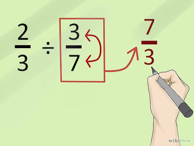 How To Do College Fractions 51
