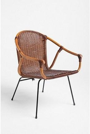 Leni Lounge Chair - StyleSays