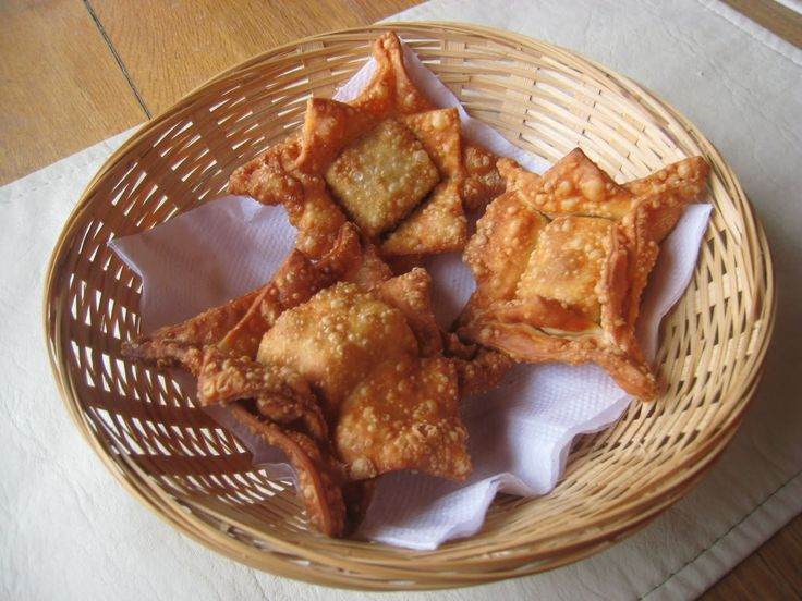 Receta de Domingo, Pastelitos de dulce de membrillo - Taringa!