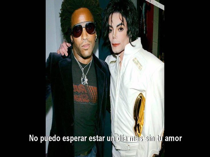 Michael Jackson Another Day subtitulada en español