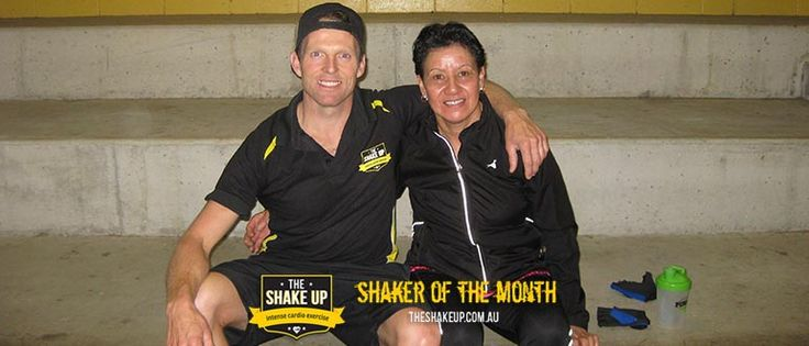 Chrissy Hohipuha is our Shaker of the Month for August 2015 at Pacific Pines!  Awesome work Chrissy!