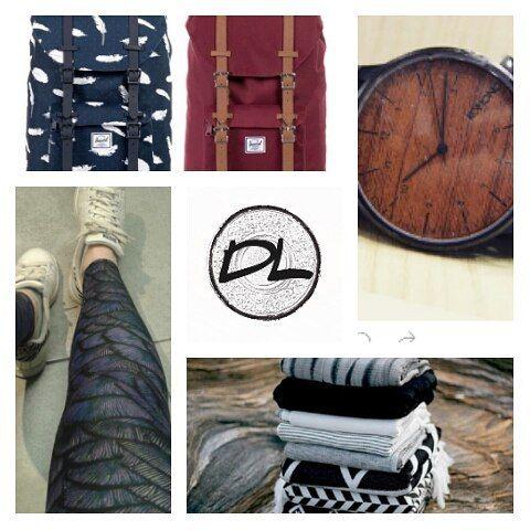 #DenimLounge style and fashion for #UrbanSlackers #herschelsupply #backpack #pcp #leggings #komono #beachtowel online #streetwear shop shipping to Greece & Europe