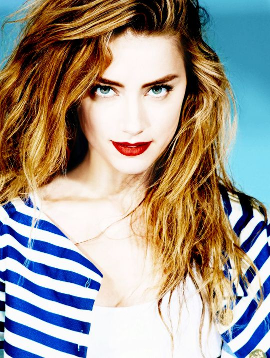 Welcome to Daily Amber Heard! Your number one source for everything around Amber Heard! This is a...
