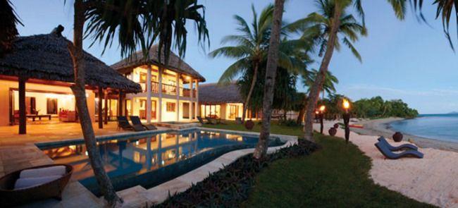 Introducing the brand new Nanuku Resort and Spa Fiji!