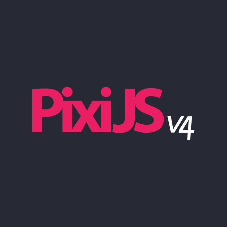 PixiJS - The HTML5 Creation Engine. Create beautiful digital content with the fastest, most flexible 2D WebGL renderer.