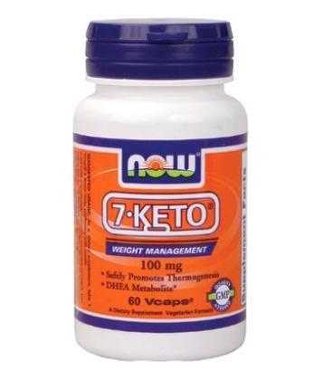 7 Keto (DHEA) 100mg(Weight loss Supplements) $39.99