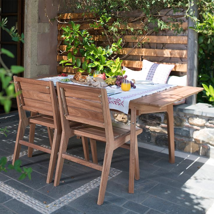 Coco-Mat Outdoor Furniture