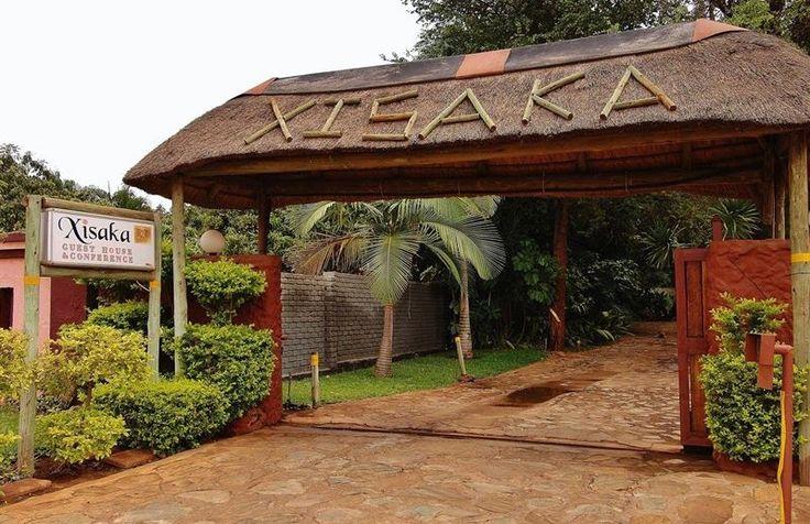 Xisaka Guest House in Giyani