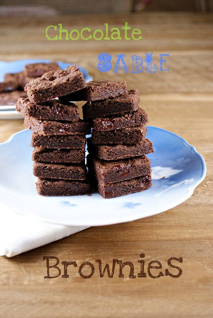 Sable Kitchen And Bar Brownie