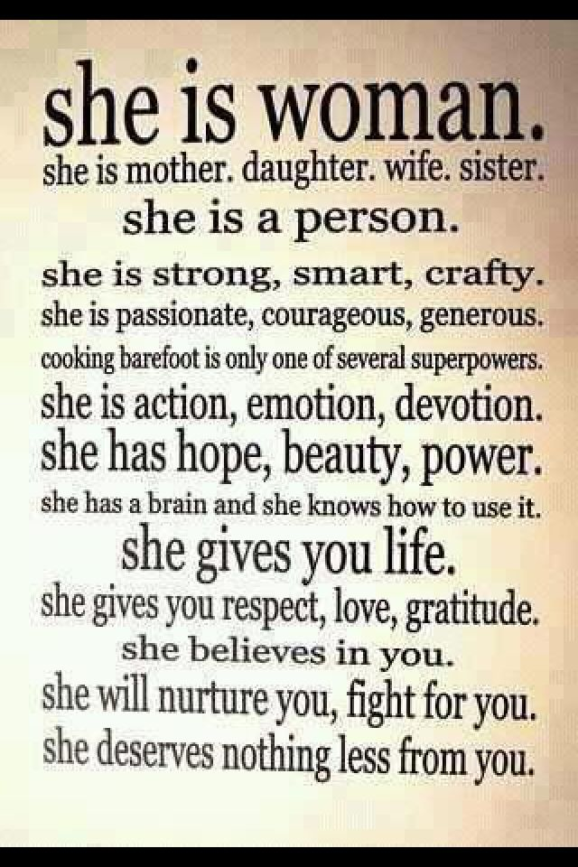 misogyny is a terrible thing. to shame your children for loving their mother. to humiliate your wife in front of her children until they feel it is the only means of or hope for true survival/prosperity/escape from the same type of life and treatment.