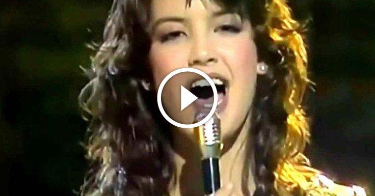 Многие слышали эту песню, но мало кто помнит её исполнительницу! Фиби Кейтс — «Paradise» | Khitrosti | Страница 2