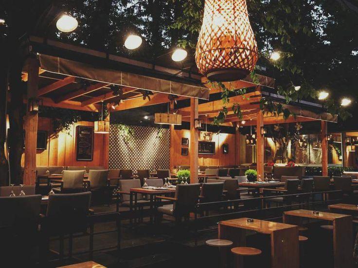 Kallisto Kallisto Bar & Bistro
