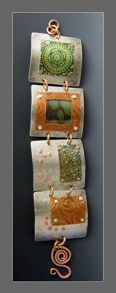 Student Gallery – Bracelets Four | Connie Fox Jatayu