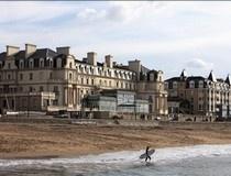 Grand Hôtel des Thermes****  Bretagne - Saint Malo        > 1, 2, 3 nuits      > Petit déjeuner      > Centre de Thalasso : Accès au Parcours Aquatonic    Jusqu'à -25%  à partir de  110 €  (TTC par personne)