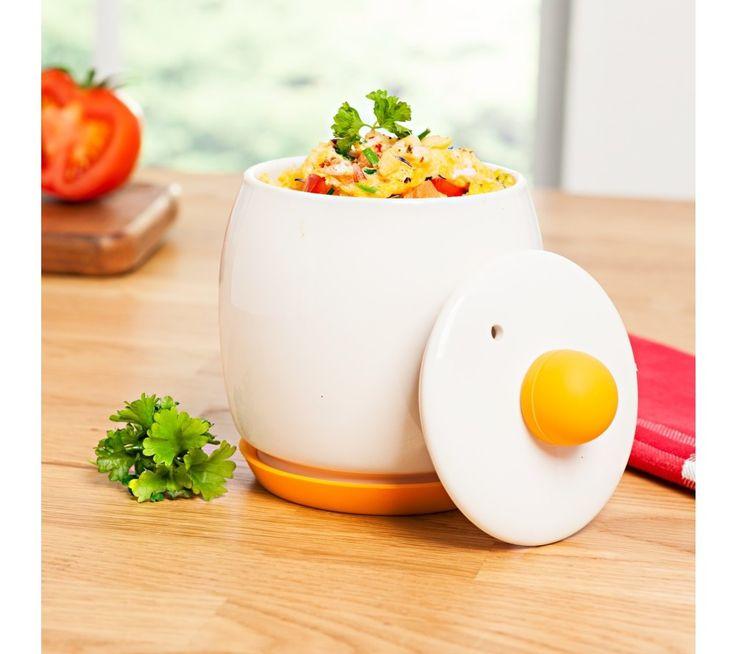 Nádoba na přípravu míchaných vajec | vyprodej-slevy.cz #vyprodejslevy #vyprodejslecycz #vyprodejslevy_cz #home #kitchen #kuchyn #doplnky