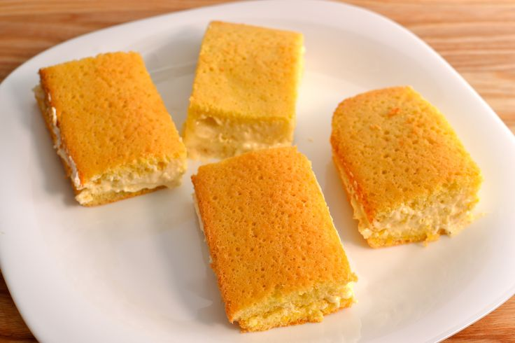 wikiHow to Make Hostess #Twinkies -- via wikiHow.com #Food #Recipes