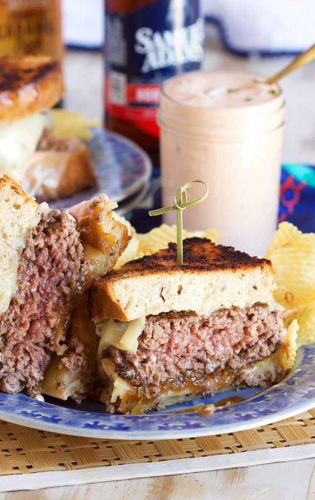 17 Best ideas about Patty Melt Recipe on Pinterest | Patty ...