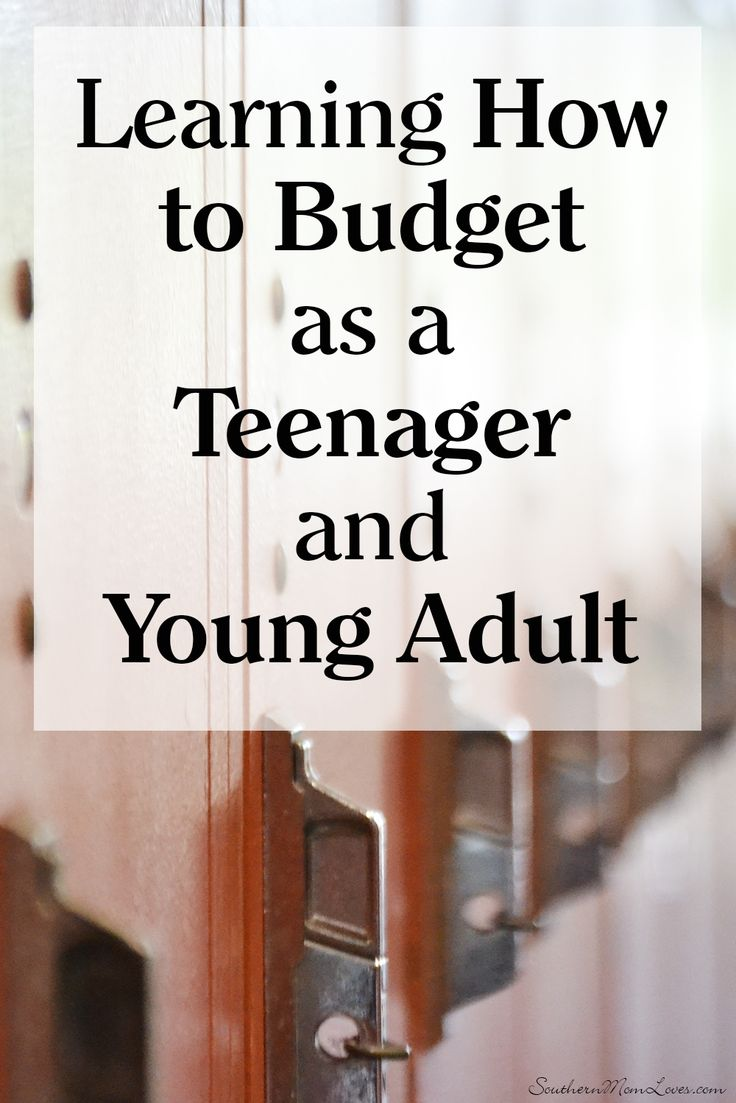 As a teenager, you might spend a lot of time thinking about graduating from high school and finally starting your own life. What you might not realize is that living on your own costs money. That's why it is so important to learn how to budget as a teenager so you can financially thrive as a young adult. Here are a few tips to help you start preparing for the future.