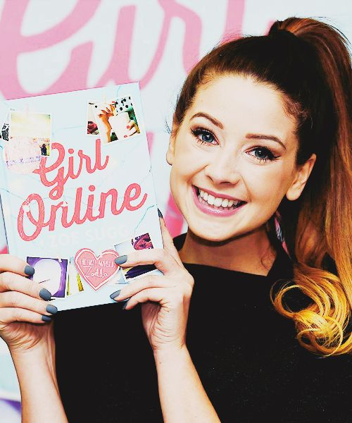 'Girl Online' by Zoë Sugg