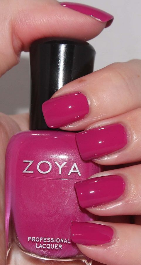 Best Nail Polish Colors For Olive, Tan, Light, Medium ...  Best Nail Polis...