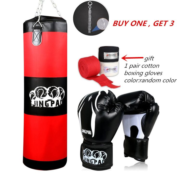 47.93$  Watch here - http://ali6ux.shopchina.info/1/go.php?t=32697217281 - Army Green Red Empty Kick Boxing Bag Training Fitness Punching Bag Saco De Boxeo Hook Hanging MMA Fight Sandbag(empty)+ gloves  #buychinaproducts