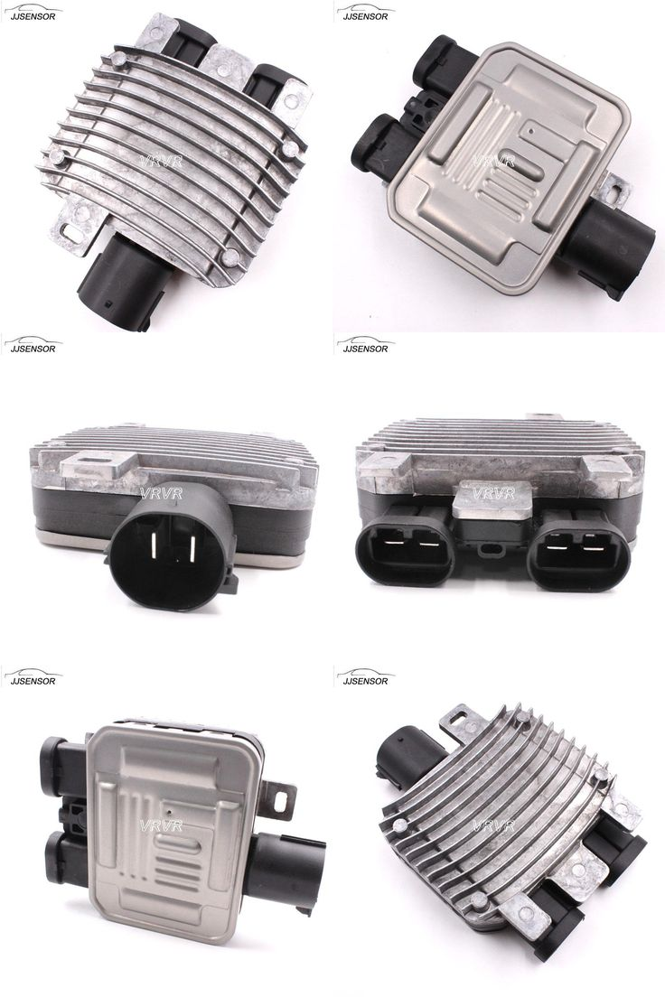 [Visit to Buy] 7T438C609BA Fan Control Module Regulator For Volvo S60 Ford Galaxy Mendeo 940004105 940.00041.05 7G91-9A819-AB 940.0041.07 #Advertisement