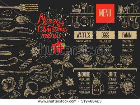 Yalnızca Pinterestu0027te bulabileceğiniz 25u0027ten fazla en iyi - restarunt brochure