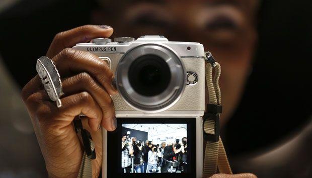 Photokina 2014, Pameran Kamera-kamera Terbaru