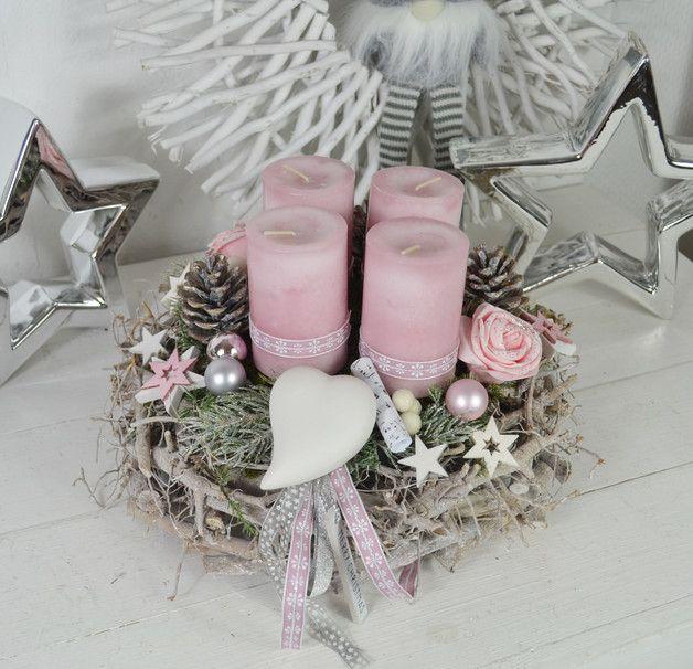 google search advent wreaths arrangements. Black Bedroom Furniture Sets. Home Design Ideas