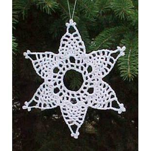 Pineapple Suncatcher - A free Crochet pattern from jpfun.com.