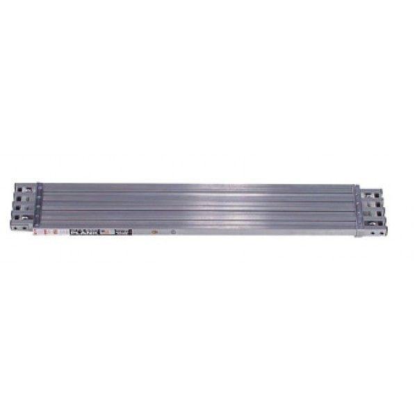 Aluminum Expandable Telescoping Work Plank