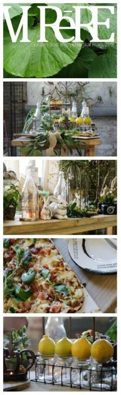 Virere LIFESTYLE Table Setting