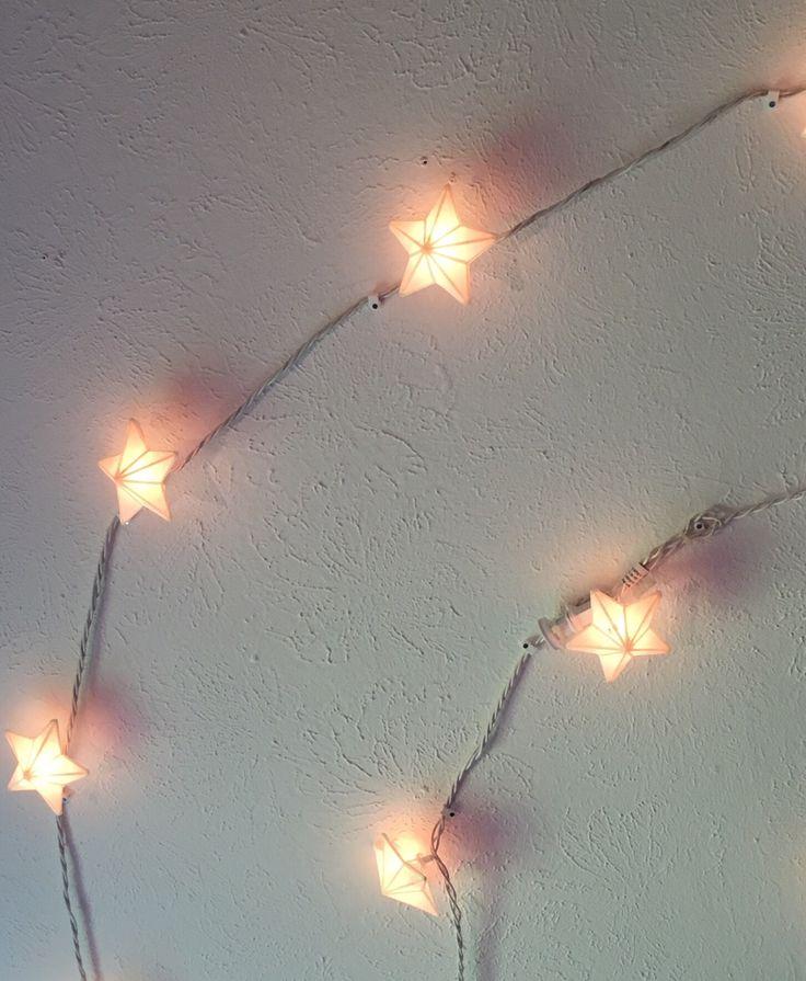 17 Best Ideas About Lights Tumblr On Pinterest