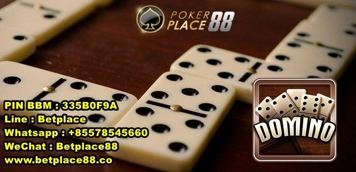 Situs Domino QQ terbaru yang dapat menjadi tempat untuk bermain judi domino qq secara online, adalah situs Pokerplace88. Situs yang menyediakan permainan Domino QQ, player vs player, real game dan …