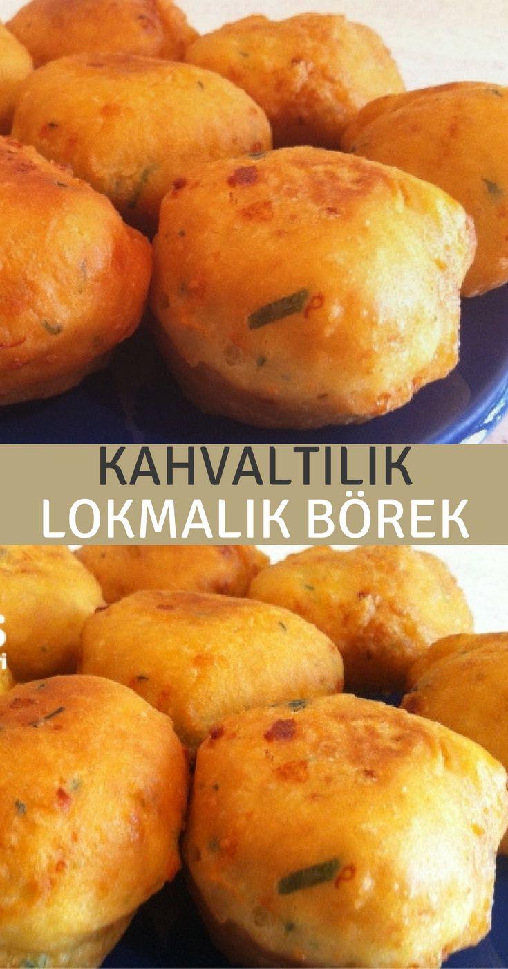 Kahvaltılık Peynirli Lokma Börek #kahvaltılıkbörek #kahvaltılıktarifleri #börektarifleri #nefisyemektarifleri