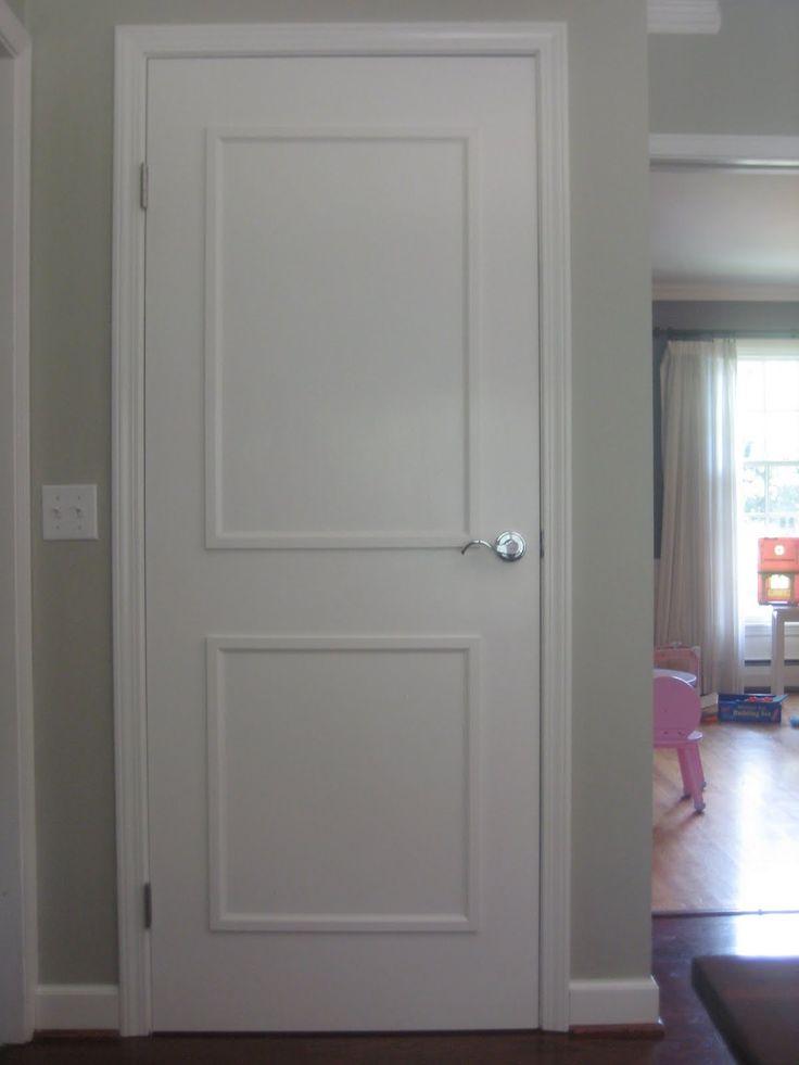 Peste 1000 De Idei Despre Brown Interior Doors Pe Pinterest