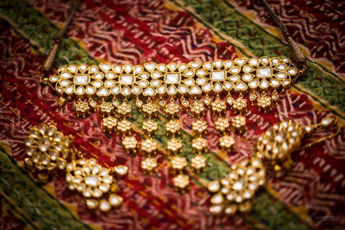 Jaipur weddings | Karan & Samudrika wedding story #jewellery #stunning #wedmegood