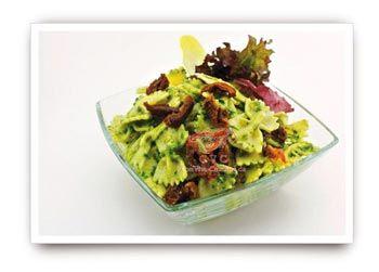 Bester salat lieferservice berlin