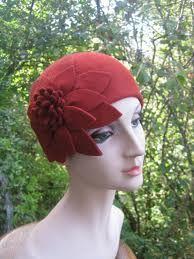 Flower Hat Izzie Lewis Millinery