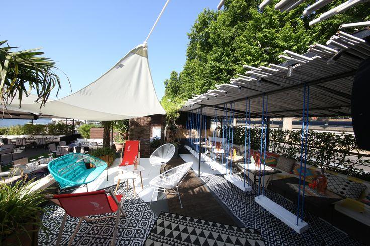 les 25 meilleures id es de la cat gorie bars en plein air sur pinterest barre de patio. Black Bedroom Furniture Sets. Home Design Ideas