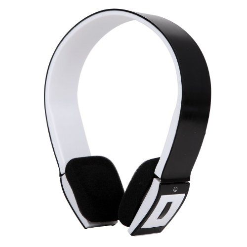 13 best headbangers images on pinterest ear phones music hde slim wireless bluetooth stereo headset for ps3 tablets mp3 players and other fandeluxe Images