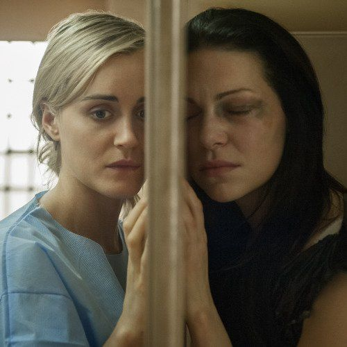Watch first Orange is the New Black season 3 trailer  http://www.femalefirst.co.uk/tv/orange-is-the-new-black-season-three-first-trailer-737787.html