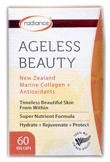 Ageless Beauty | NZ Marine Collagen | Skin Beauty | All month Buy 3 Radiance Products and Pay for 2!!