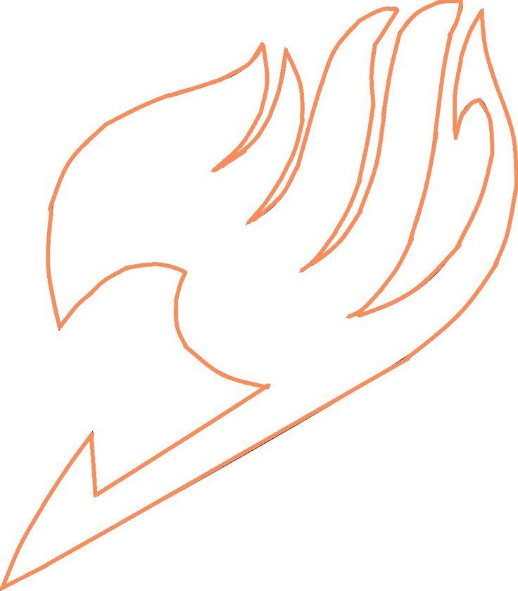 Best 25+ Fairy Tail Tattoo Ideas On Pinterest