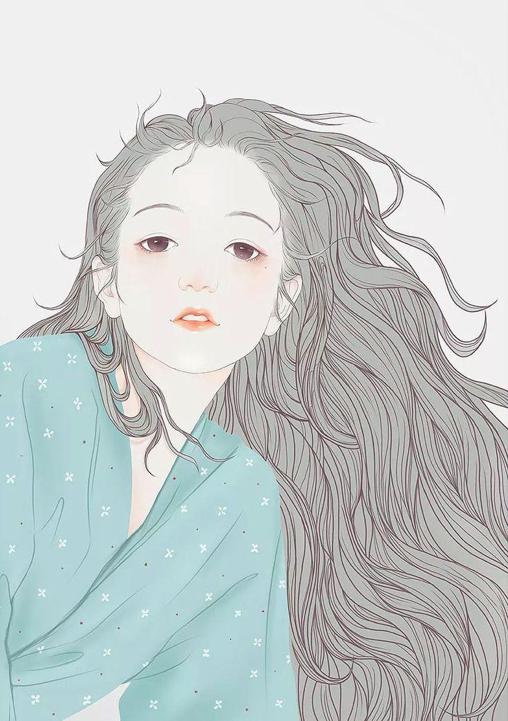 Pin de Hoàng Bích Hải em Beautiful Desenhos inspiradores