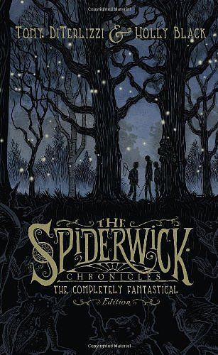 the spiderwick chronicles the field guide epub format